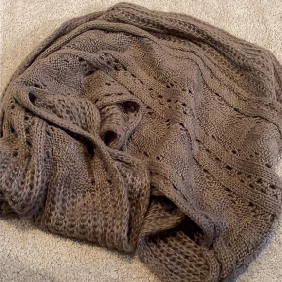 ALDO infinity scarf